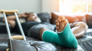 7 Most Common Car Accident Injuries
