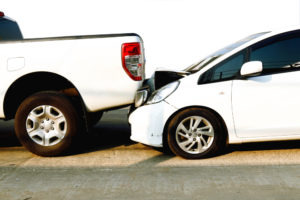 What Happens to Your Body in a Rear-End Collision