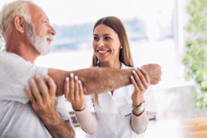 chiropractic care for adults